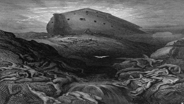 Τα μυστικά που κρύβουν τα εκπληκτικά Χειρόγραφα της Νεκράς Θάλασσας