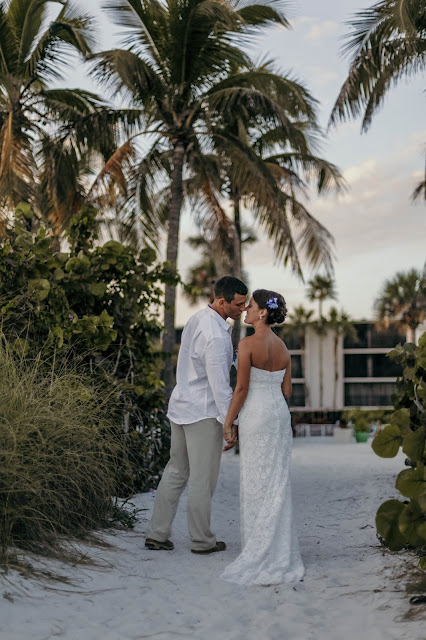 Sundial Wedding Photographer Sanibel Island
