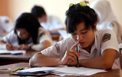Contoh Soal Latihan Ujian Semester 1 (Ganjil) Mata Pelajaran Bahasa Indonesia Kelas 7 (Bag. 2)
