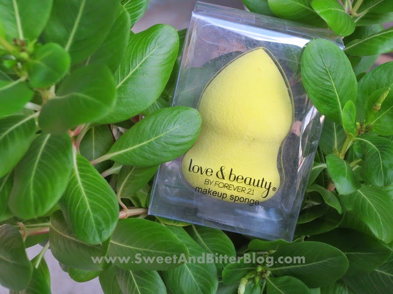 Beauty Blender Dupe in India