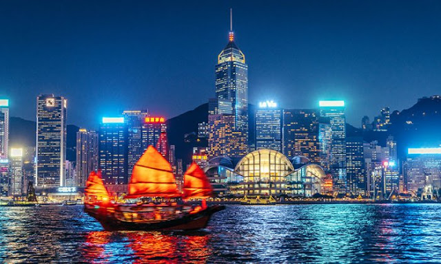 Hong Kong Stock Photos and Pictures | Getty Images
