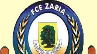 FCE Zaria Pre-NCE 2017/18 Admission Form