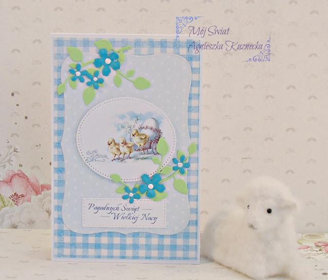 1742 – Wielkanocne karteczki