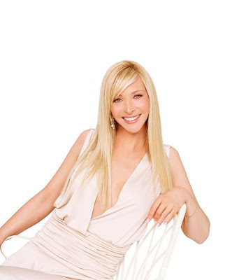 Lisa Kudrow hot photos
