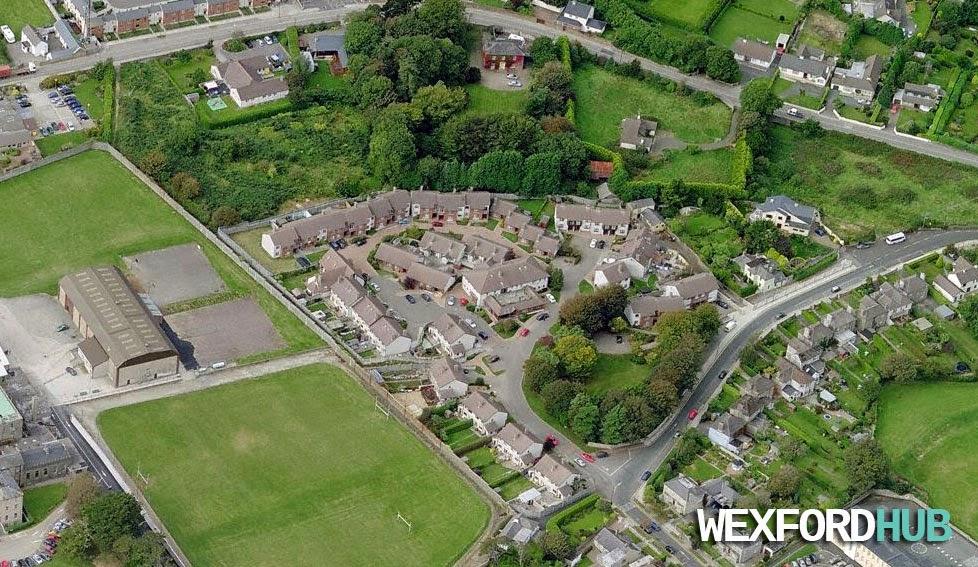 Westlands, Wexford