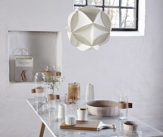 Danish Home Interior + Design