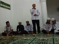 JPRMI Lakukan Safari Ramadhan di 10 Akhir Ramadhan