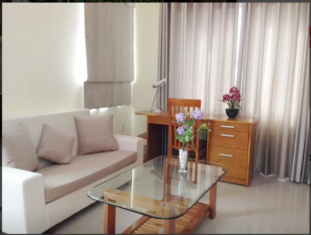 SERVICED APARTMENT RENTAL IN VUNG TAU