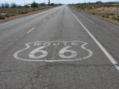 USA beste roadtrip - Route 66
