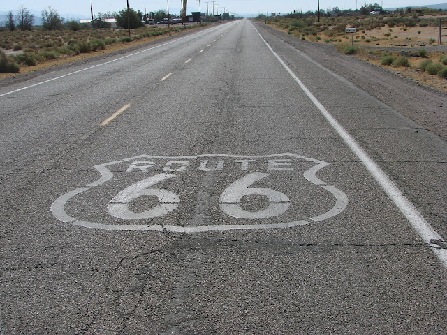 USA beste roadtrip - Route 66