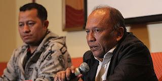 Komdis PSSI Hukum Pengatur Skor 2 Tahun dan Denda 150 Juta