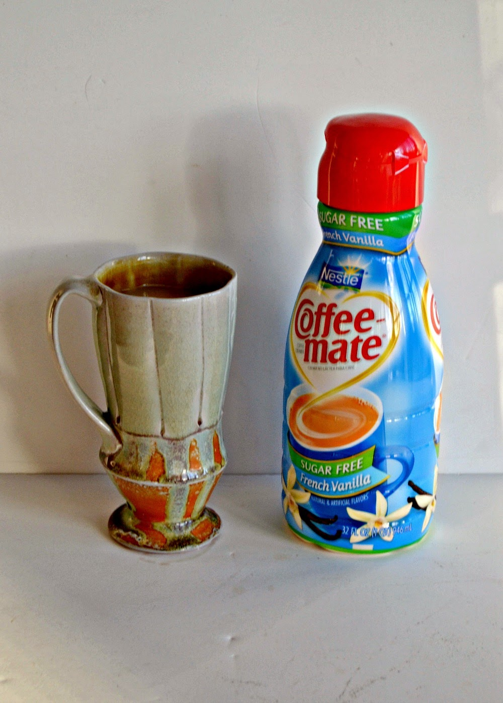 Getting Back on Track with CoffeeMate #WowThatsGood #shop