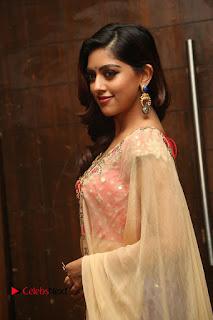 Actress Anu Emmanuel Pictures at Majnu Audio Launch  0104