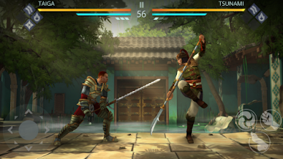 Shadow Fight 3 Mod Apk Obb