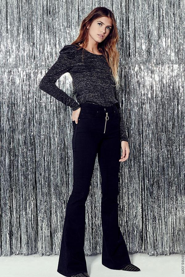 Moda pantalones otoño invierno 2018.