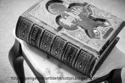 Apa Itu Kamis Putih Pengertian Dan Doa Pengertian Arti Definisi Dari