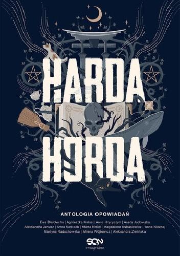 """""""Harda Horda"""" - wiele autorek"""