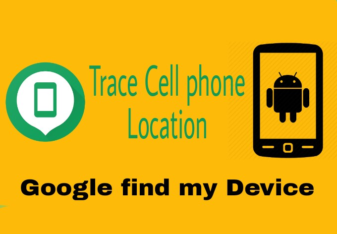 How To Trace A Cell Phone Or Mobile Number Location For
