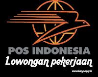 Info Lowongan Kerja BUMN Lulusan SMA dan Sederajat Untuk Tenaga Kerja PKWT Di PT. POS Indonesia