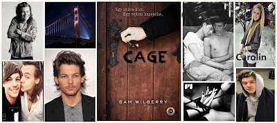 Sam Wilberry: Cage