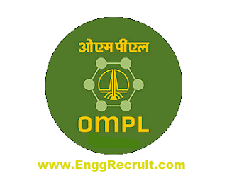 OMPL Recruitment 2018