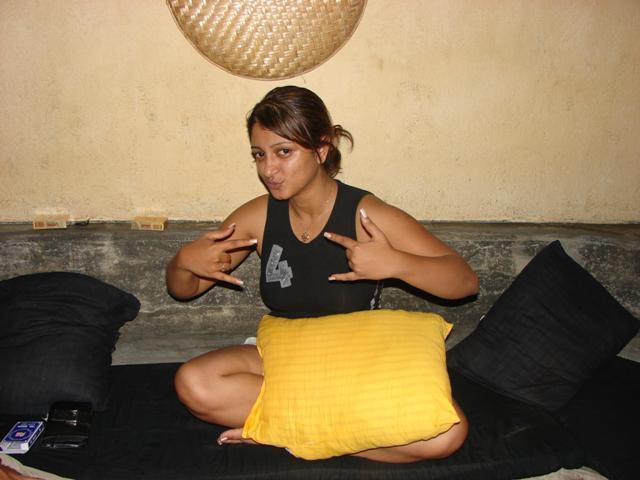 Sri lankan badu fun - 1 part 6