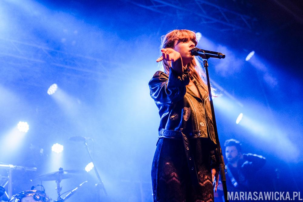 Foxes Louisa Rose Allen Provinssi Festivaali 2015 Seinäjoki