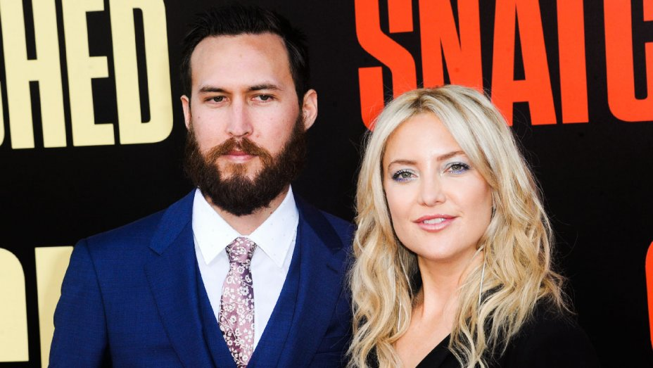 Kate Hudson Blessed With The Baby Girl
