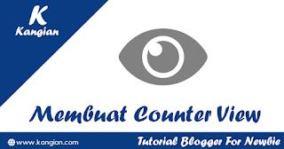 Cara Membuat Counter View Firebase Di Blog