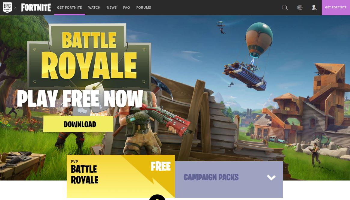epic sues alleged fortnite hackers brandon broom and charles vraspir  u2013 patent arcade