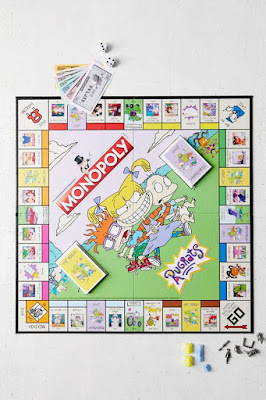 Nickalive Nickelodeon And Usaopoly Release Rugrats