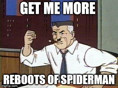 After seeing the Spiderman Homecoming trailer