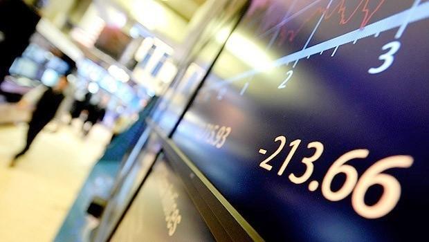 MERKEZ BANKALARINA SADAKA:EKSİ FAİZLİ TAHVİL.