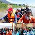 Zainal Abidin Kembali Ikut pada Pencarian Warga yang Hilang di Danau Kerinci