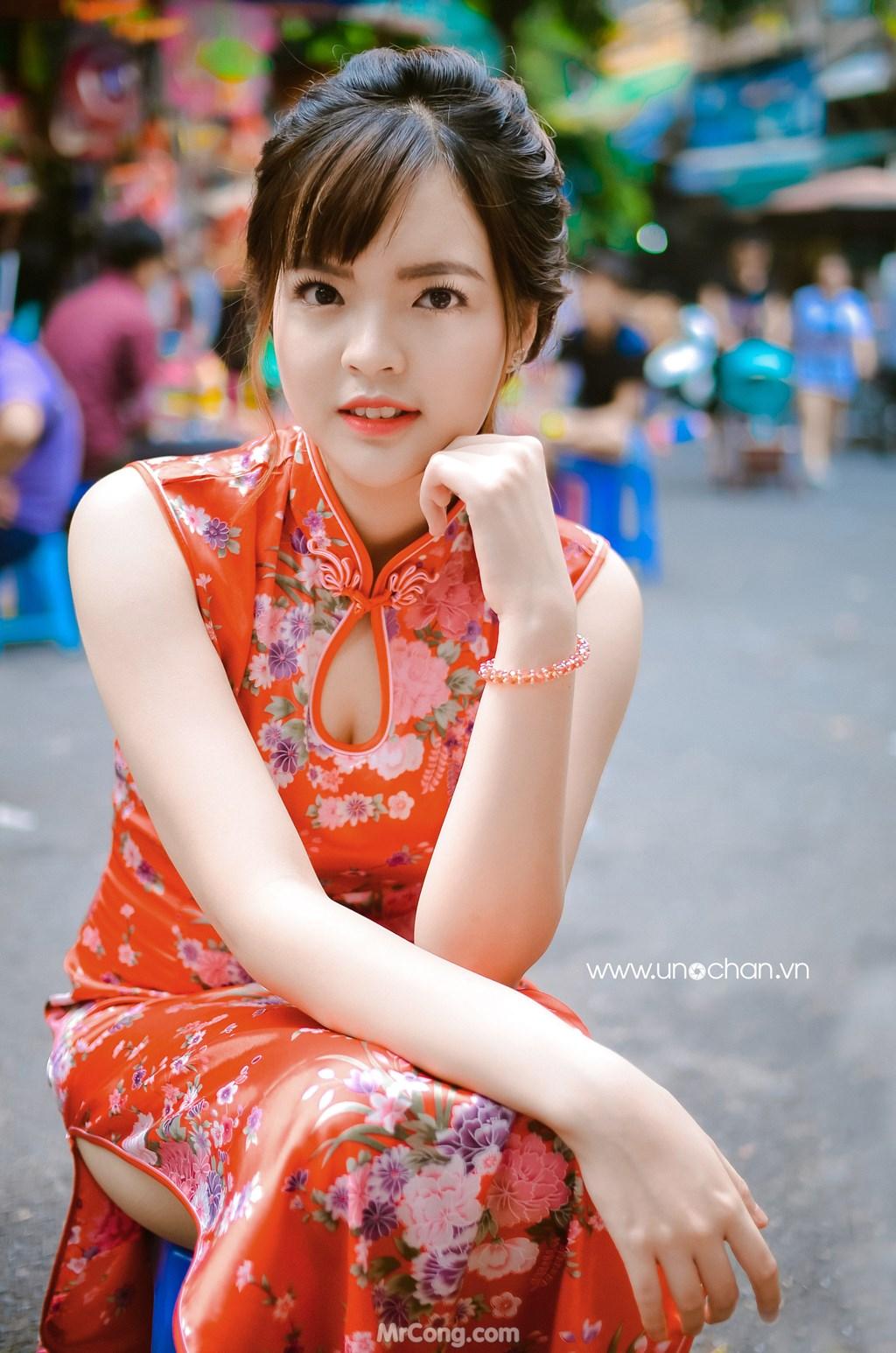Image Vietnamese-Girls-by-Chan-Hong-Vuong-Uno-Chan-MrCong.com-103 in post Gái Việt duyên dáng, quyến rũ qua góc chụp của Chan Hong Vuong (250 ảnh)