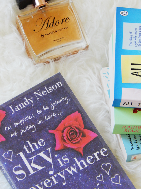 The Sky Is Everywhere No  Spoiler Book Review | sprinkledpages