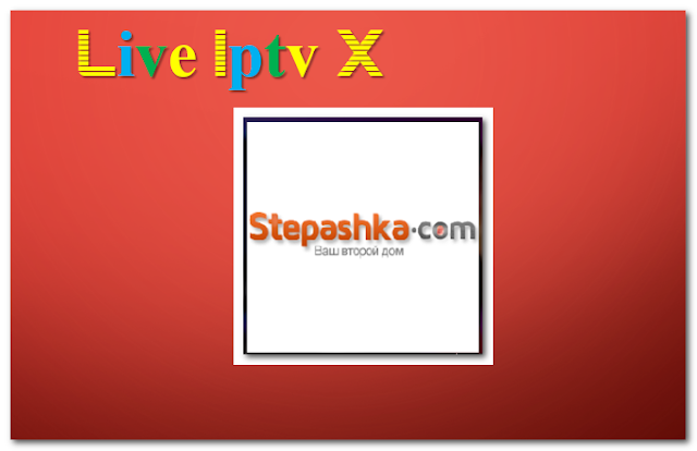 audio.stepashka.com Radio addon