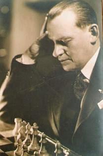 Alejandro Alekhine