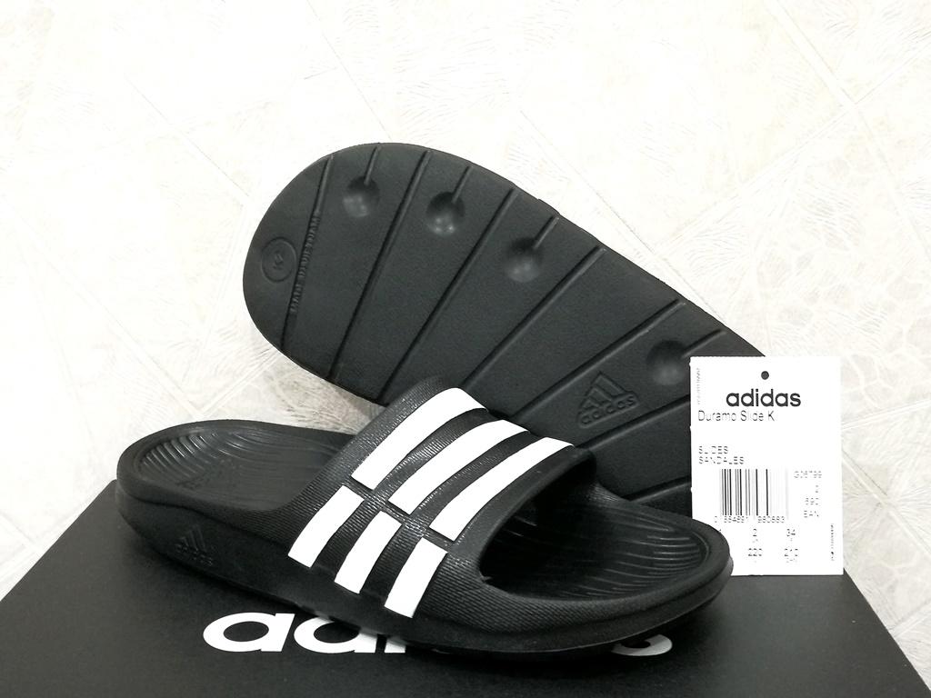 05a61bacbcb18e adidas Duramo Slide. adidas Duramo Slide K