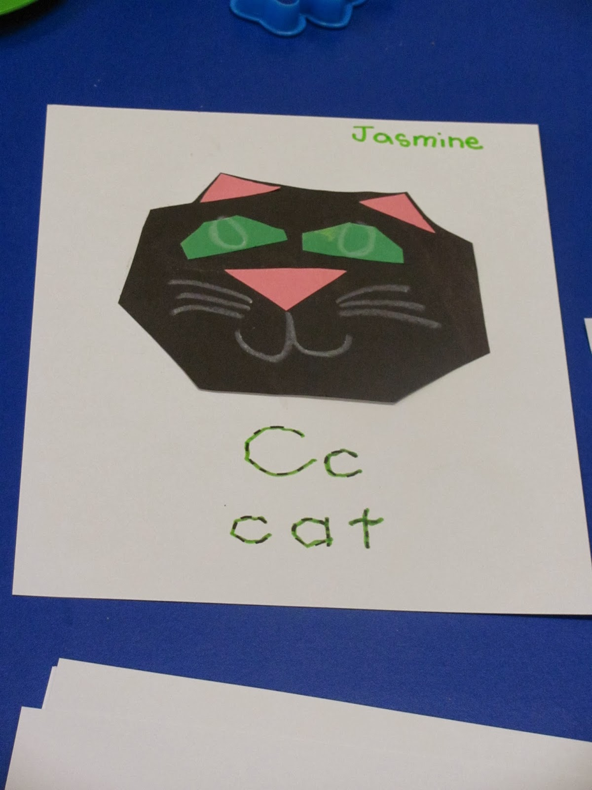 Letter C Johnny Appleseed Sight Word Is