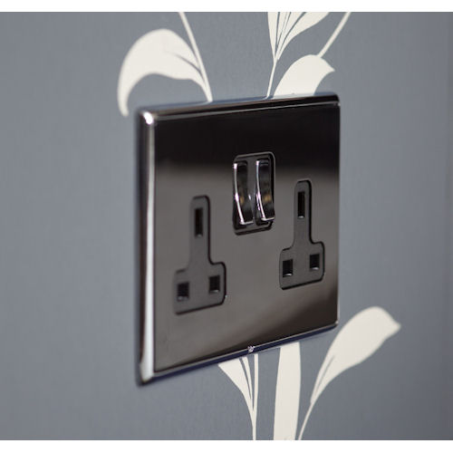 10 Creative Power Sockets and Modern Electrical Outlets