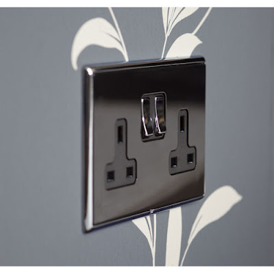 Creative Power Sockets and Modern Electrical Outlets (10) 9