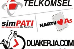 Lowongan Kerja PT Telkomsel (Telekomunikasi Seluler) Januari Tahun 2017