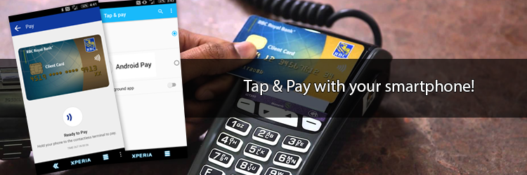 Tap Pay