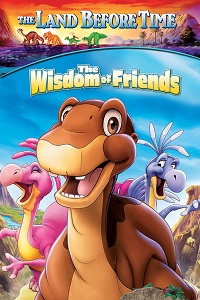 Watch The Land Before Time XIII: The Wisdom of Friends Online Free in HD