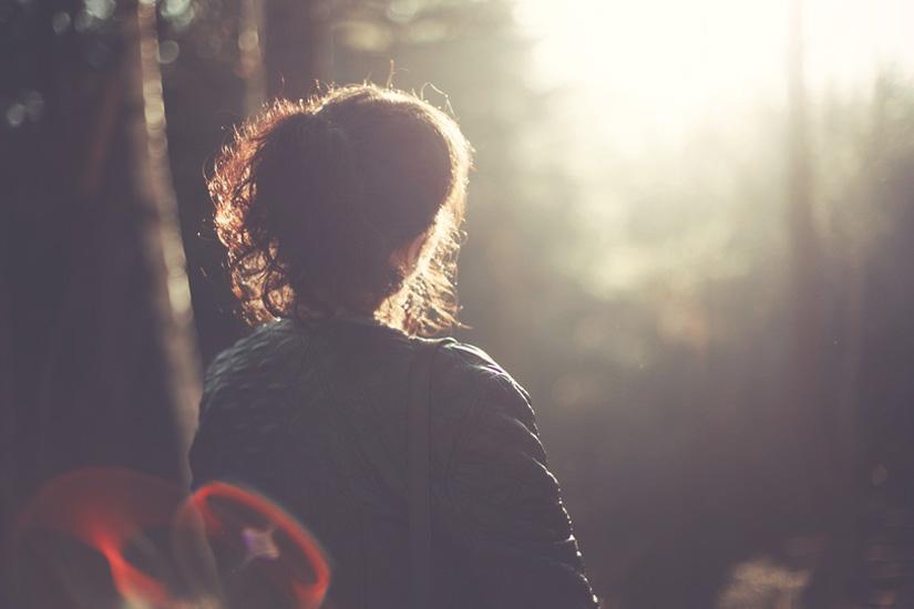 Bộ hình nền thể hiện nỗi buồn đúng tâm trạng của bạn