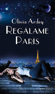 regalame paris olivia ardey