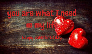 Happy valentine day Wishing Messages Images