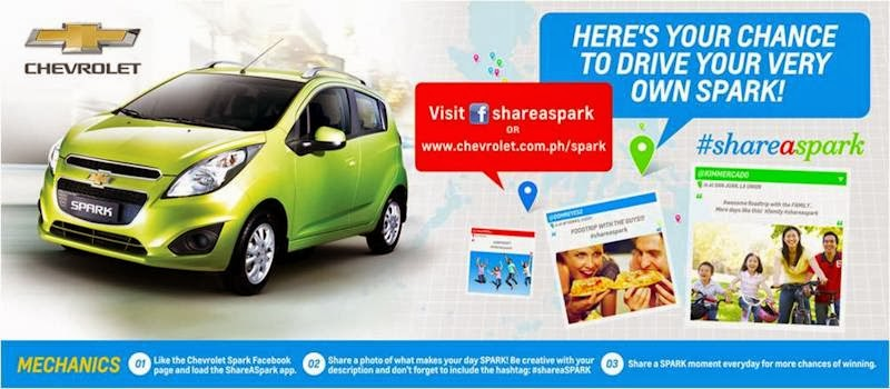 Win a car online contest