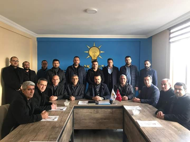 Cihanbeyli AKP